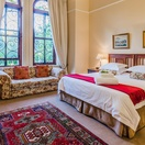 Luxury room in Stellenbosch