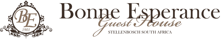 Guest House Accommodation in Stellenbosch - Bonne Esperance